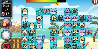 Onet Connect Animal Evolution - Cocos2d Android