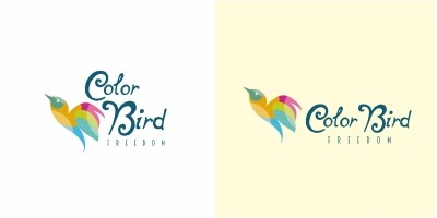 Color Bird Logo