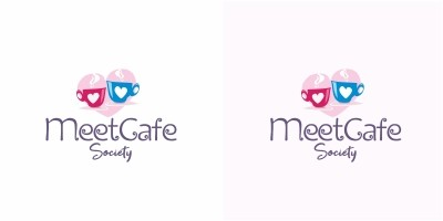 Meet Cafe Logo
