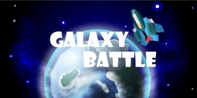 Galaxy Battle - Unity Complete Project