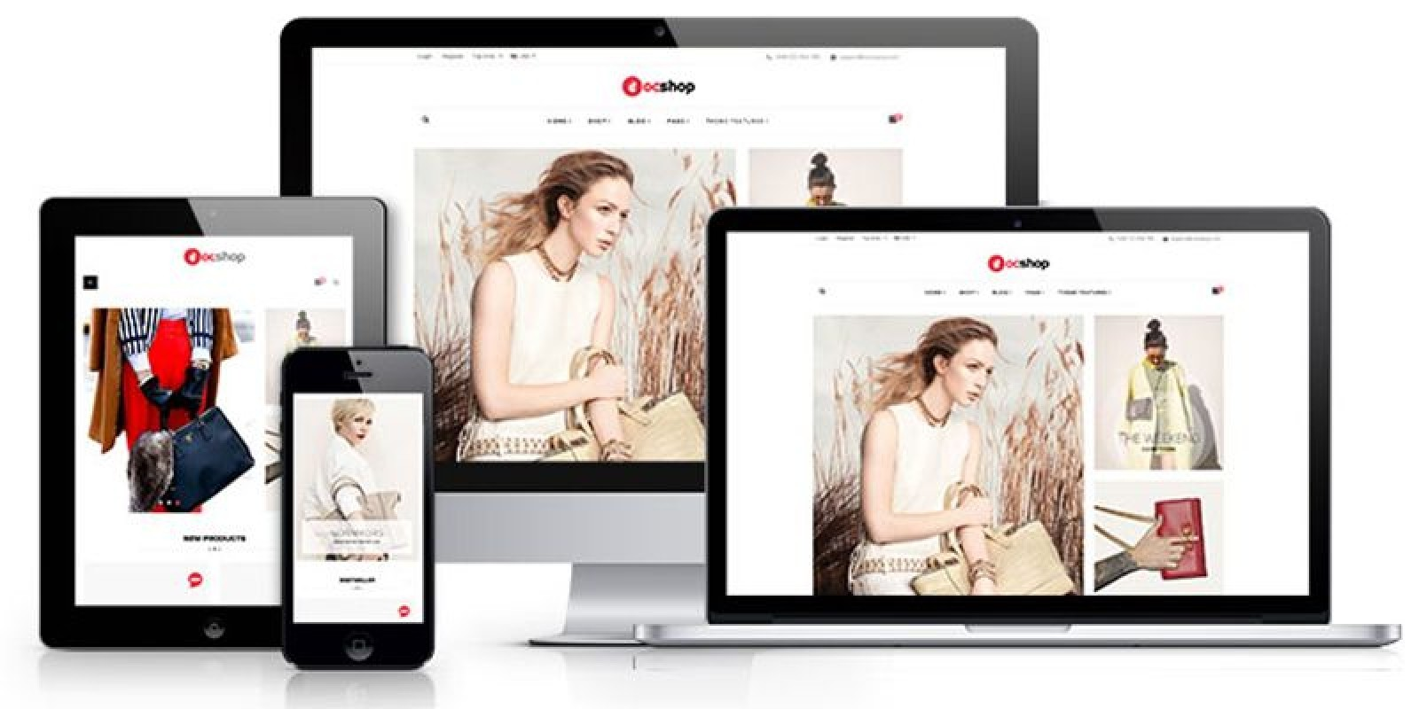 Ap Bag - Responsive Shopify Theme