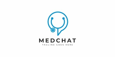 Medical Chat Logo