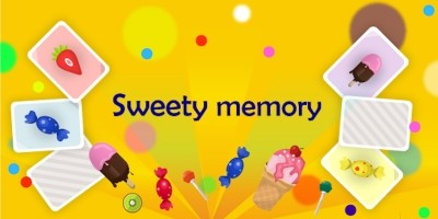 Sweety Memory - Unity Complete Project