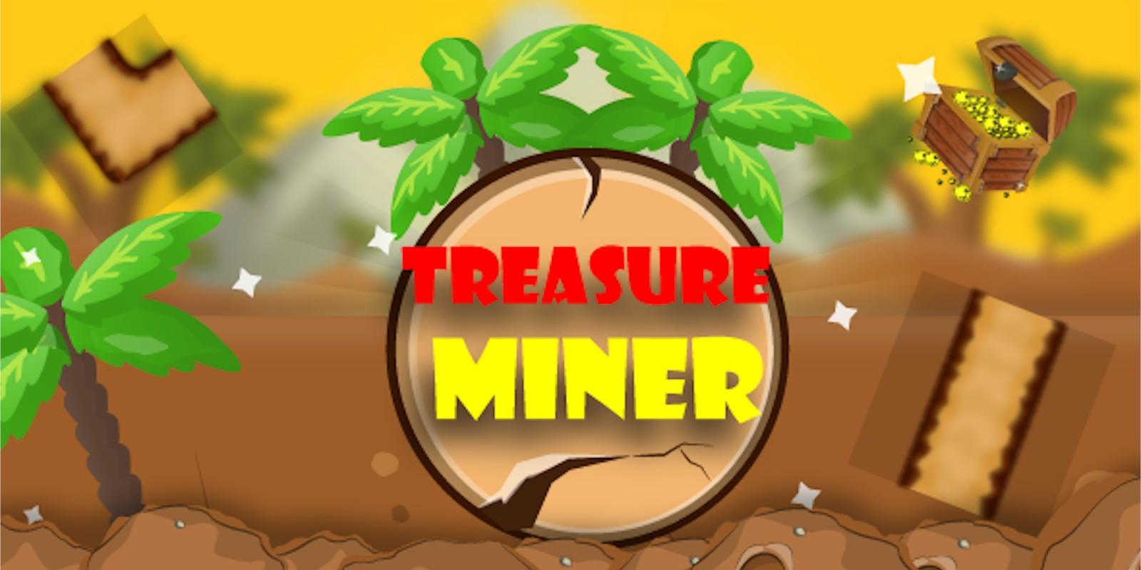 Treasure Miner - Unity Complete Project