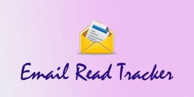 Email Read Tracker - WordPress Plugin
