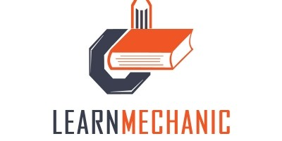 Learn Mechanic Logo