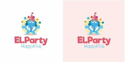 Elephant Party Logo