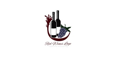 Red Wines Logo