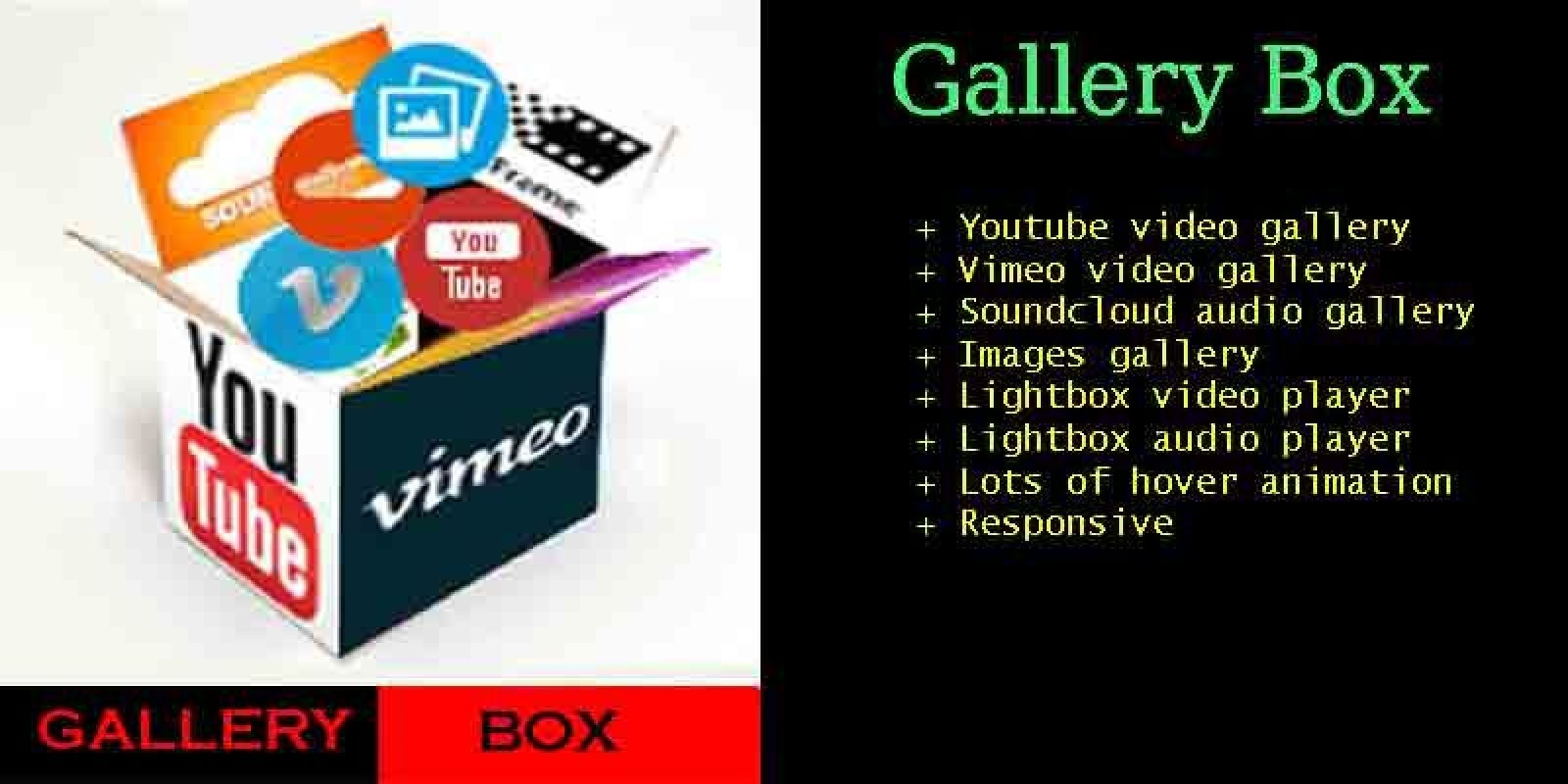 best wordpress gallery plugin 2020 10 Best WordPress Video Gallery Plugins   Free and Premium