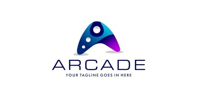 ARCADE - Letter A