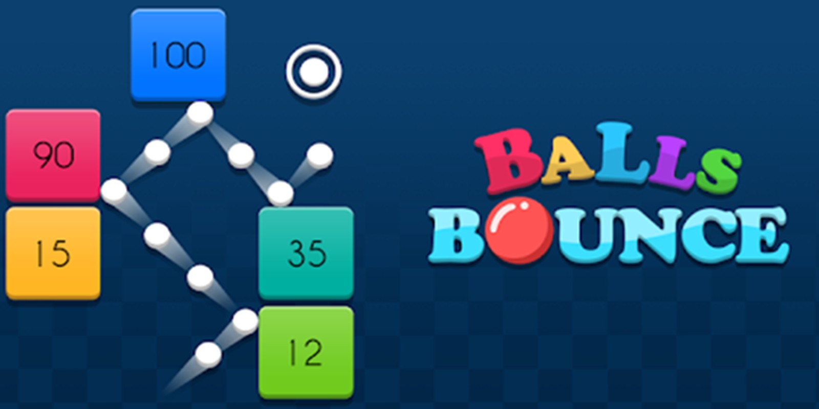 Ball Bounce - Android Source Code