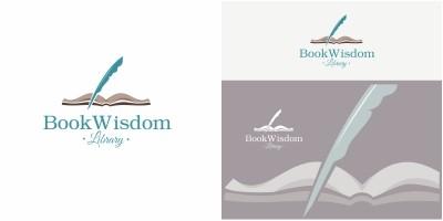 Book Wisdom Logo