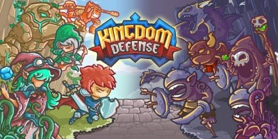 Tower Defense Game - Game Unity Source Code