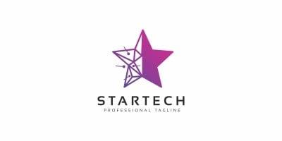 Star Tech Logo