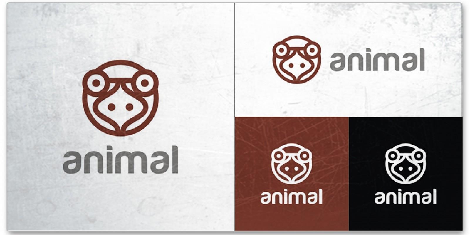 Animal - Logo Template