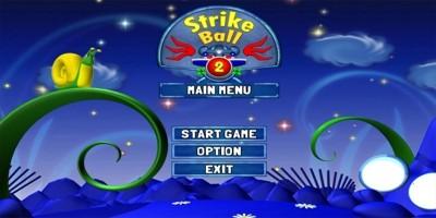 Strike Ball 2  - Unity Game Source Code