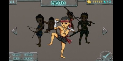 Chenla 3D Fighting Unity Game Source Code