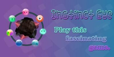 Instinct Eye - Buildbox Game Template