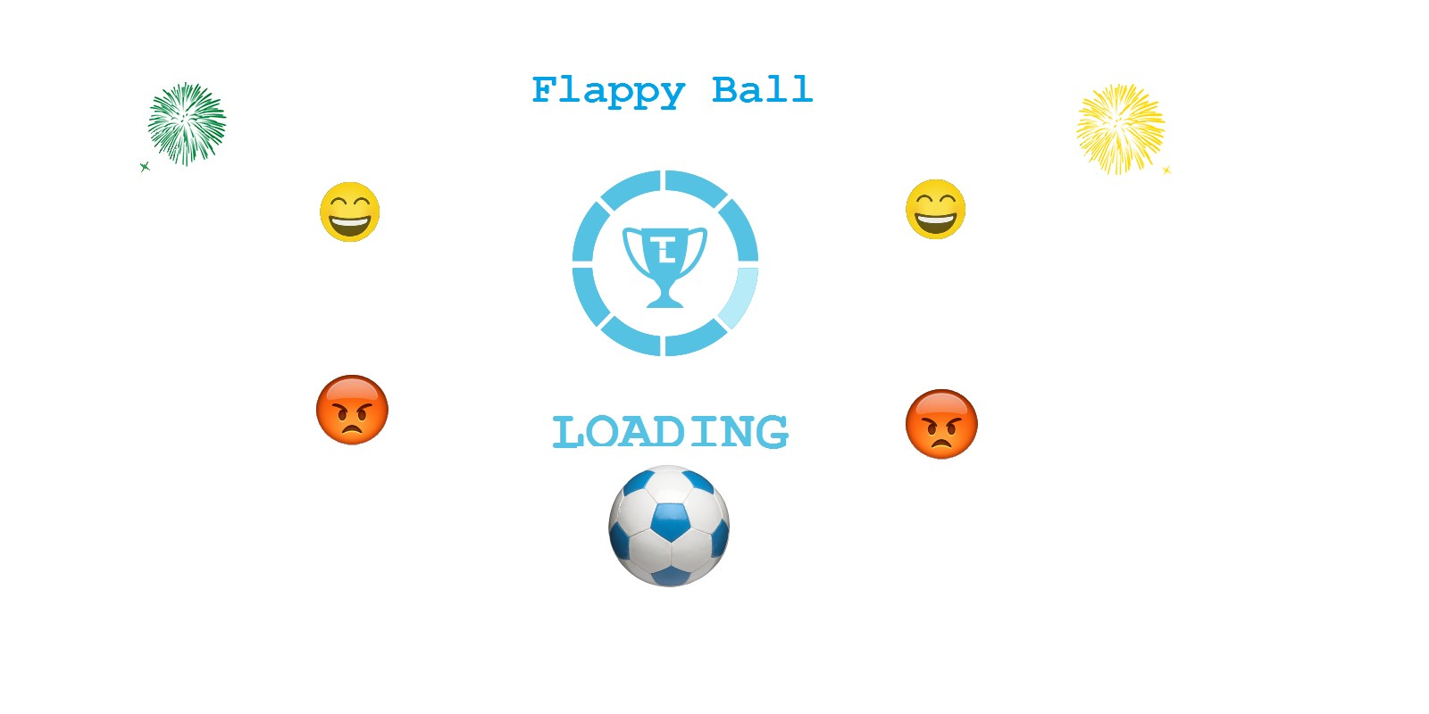Flappy Ball - Android Game Source Code