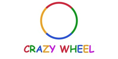 Crazy Wheel 2D - Unity Game Source Code