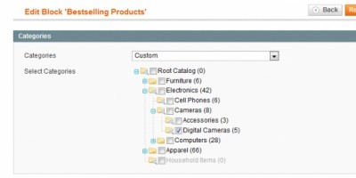 Automatic Related Products - Magento Extension