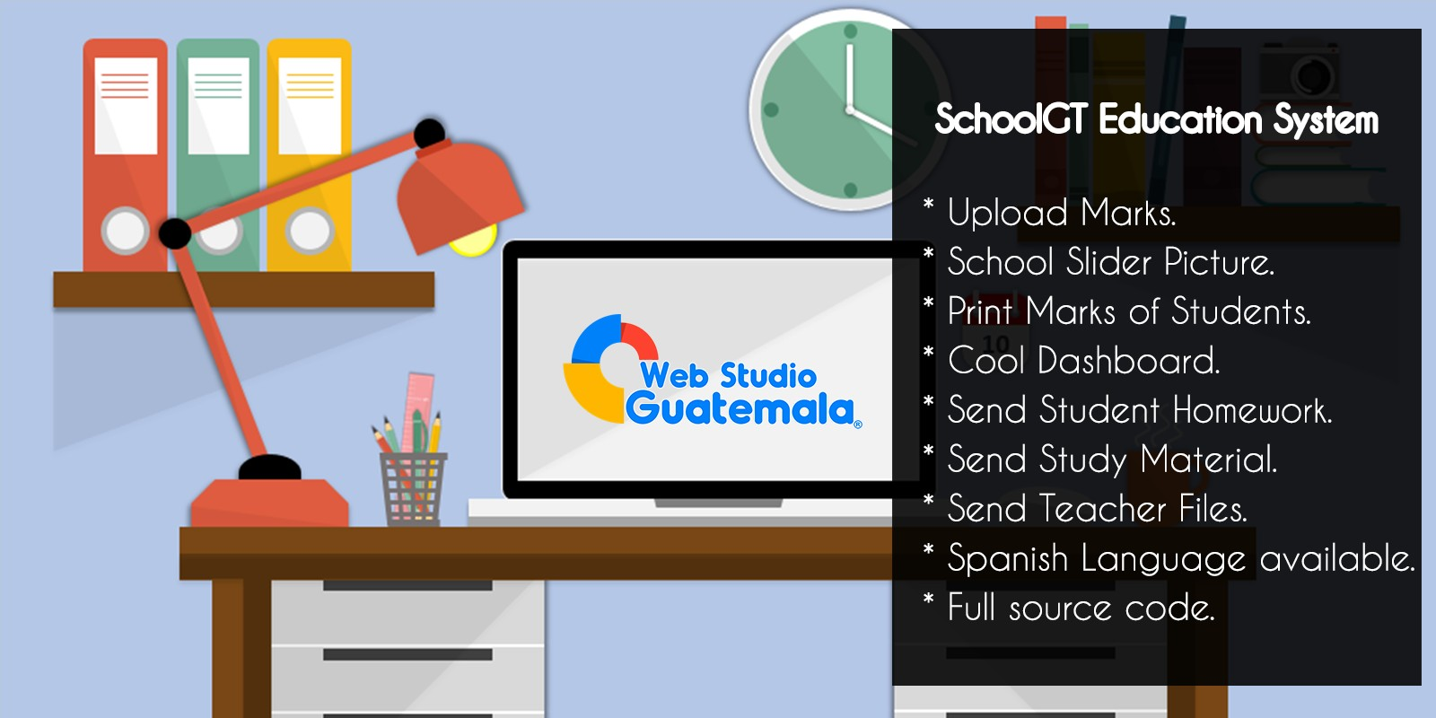 Schoolgt Education System Php Script Php Scripts Php Code