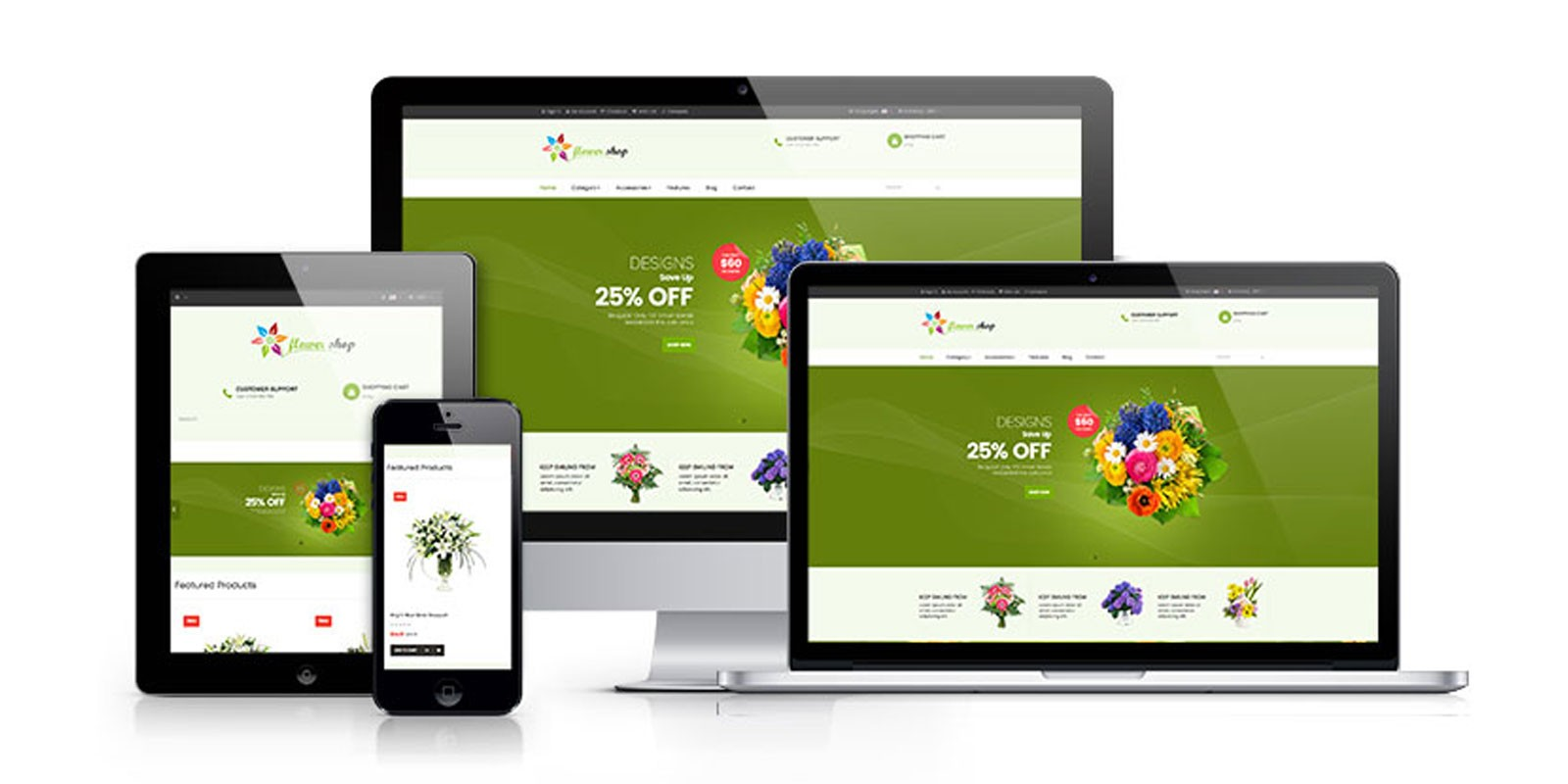 dac37f193222d Ap Flower Shop Prestashop Theme