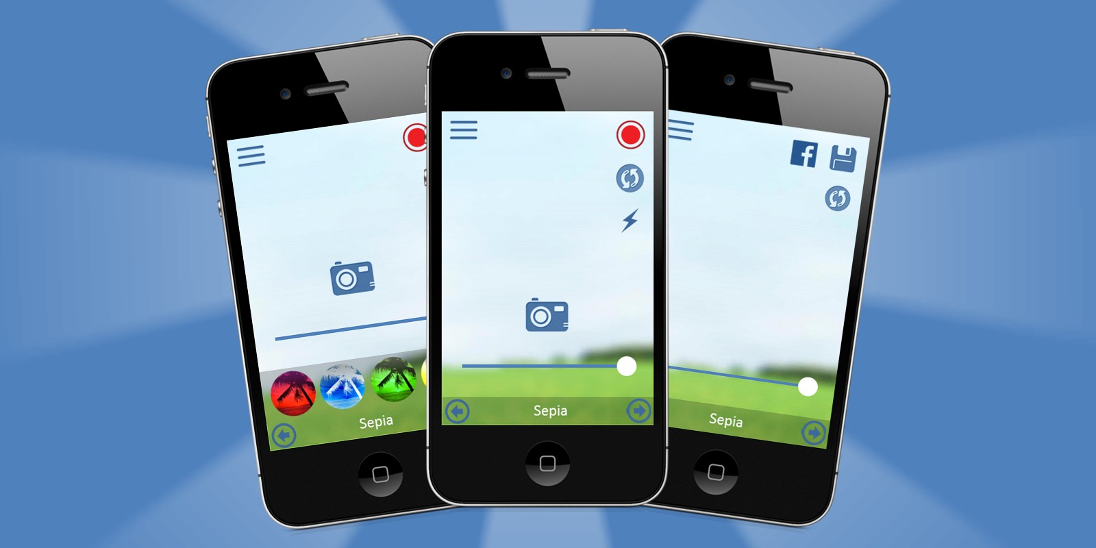Crazy Moments - iOS App Source Code