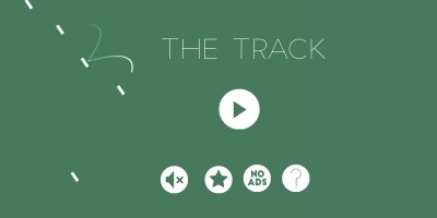The Track - Unity Game Source Code