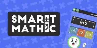 Smaritmathic - Math Game Unity Source Code