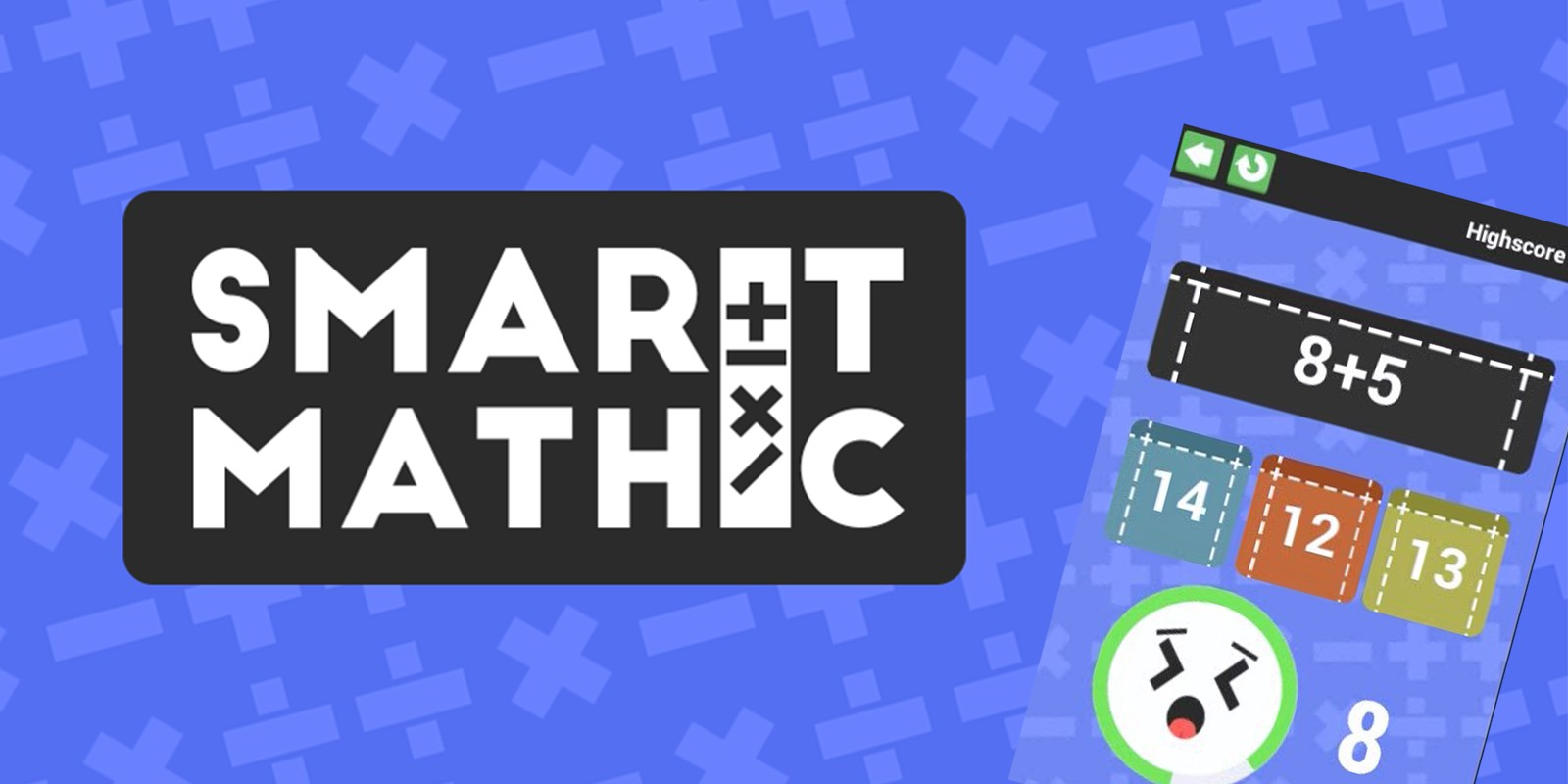 Smaritmathic - Math Game Unity Source Code - Educational Game ...