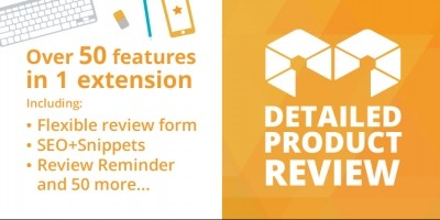 Detailed Review Magento Extension
