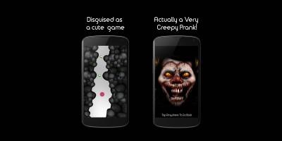 Killer Clown Prank - Buildbox 2 Template