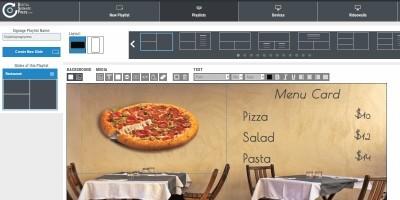 Digitalsignagepress Base - WordPress Plugin