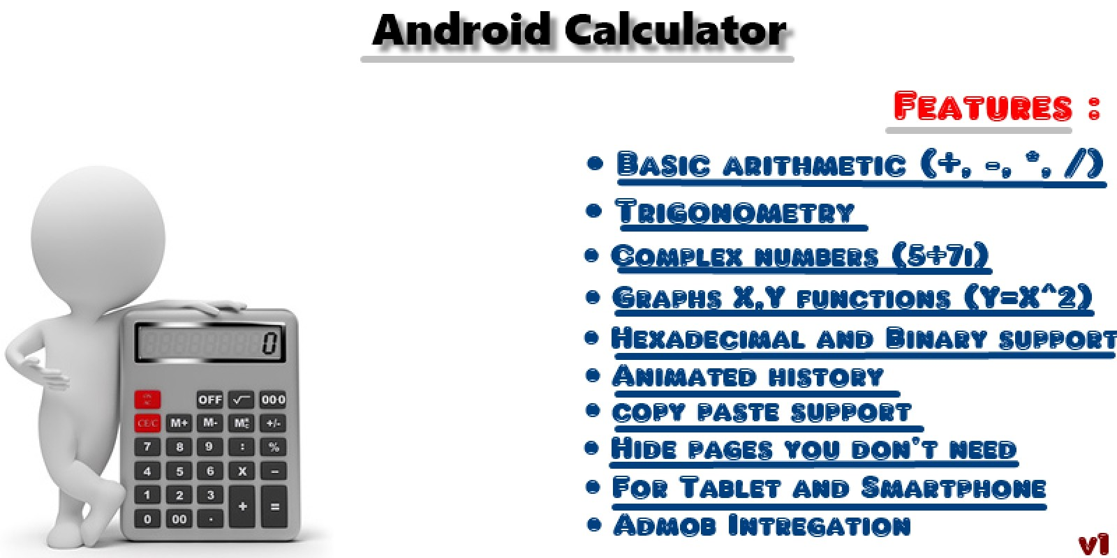 android calculator app source code android app templates android calculator app source code