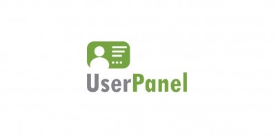 UserPanel - User Management PHP Script