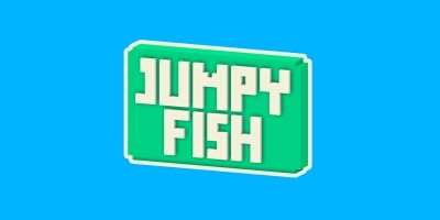 Jumpy Fish - Unity Game Template