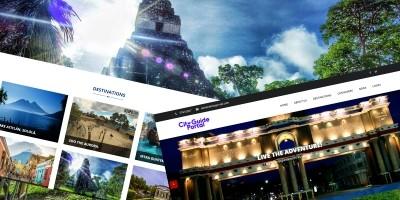City Portal GT - PHP City Directory Script