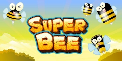 Super Bee - iOS Game Source Code