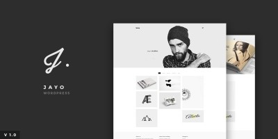 Jayo - WordPress Theme