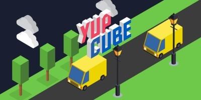 YupCube - Buildbox Game Template