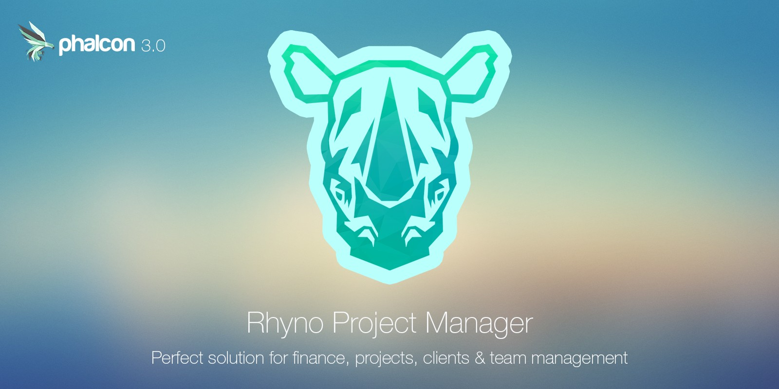 Rhyno Project Manager PHP Script
