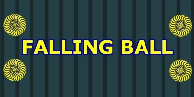 Falling Ball - Android Game Source Code
