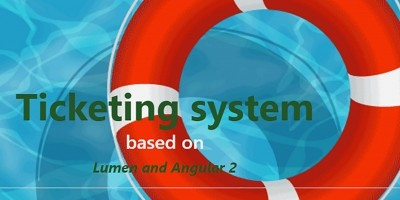 Ticketing System Script