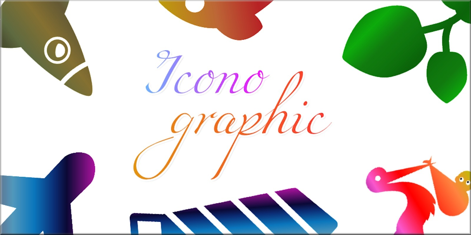 Iconographic - Buildbox Game Template