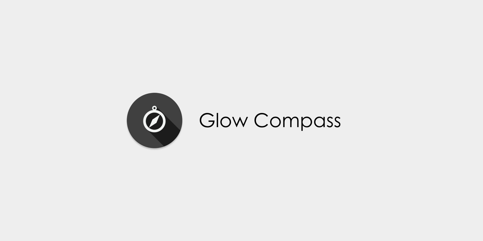 Glow Compass - Android App Source Code
