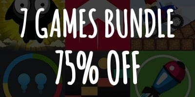Mobile Games Bundle Sale 1