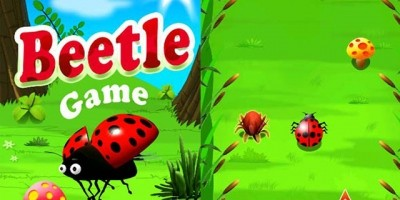 Beetle Game - Android Source Code