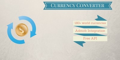 Currency Converter Android App