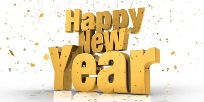 Happy New Year Count Down